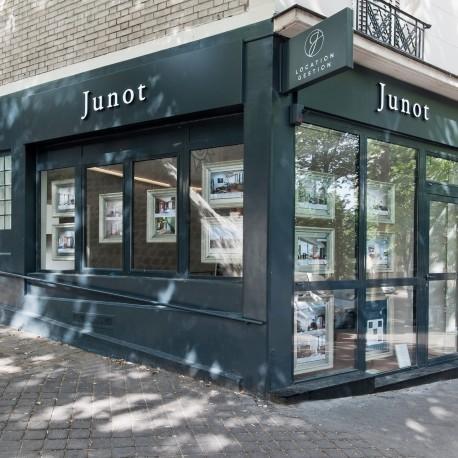 JUNOT LOCATION