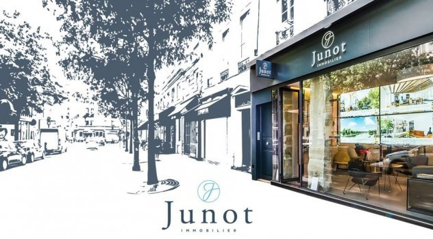 Inauguration Junot Marais